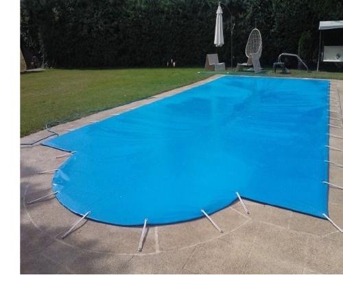 Защитные покрытия для бассейнов в Одессе